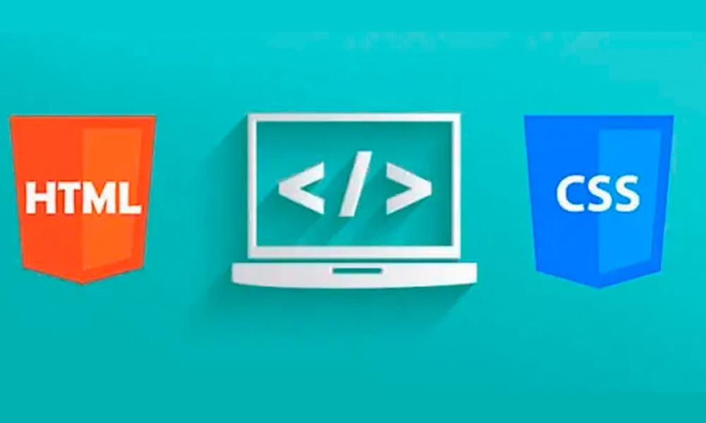 Diseño de páginas webs con HTML5 y CSS3 para novatos. Accesible y adaptado.